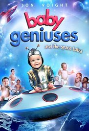 Watch Movie Baby Geniuses and the Space Baby