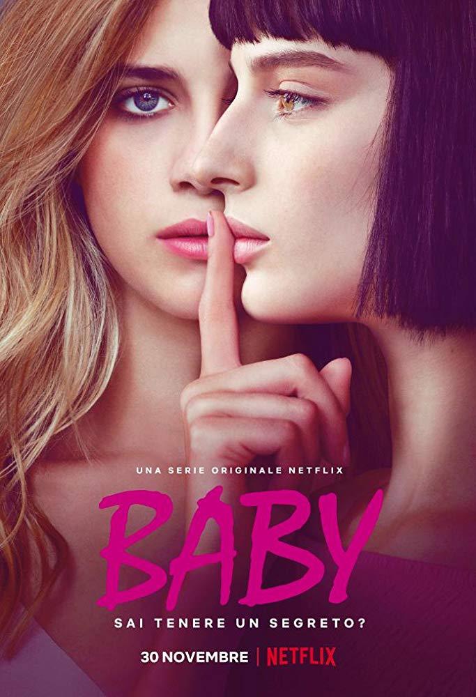 Watch Movie Baby - Season 1