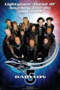 Watch Movie Babylon 5 - Season 5