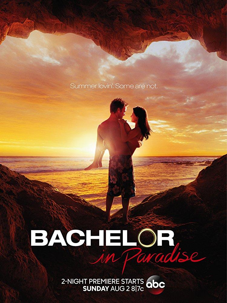 Watch Movie Bachelor in Paradise - Season 4