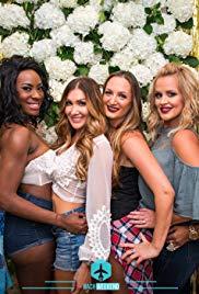 Watch Movie Bachelorette Weekend - Season 1