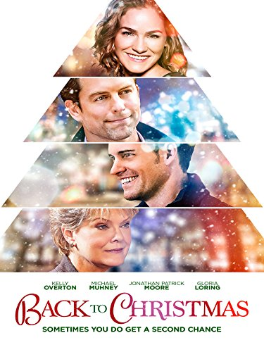 Watch Movie Back To Christmas