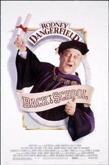 Watch Movie Back To School