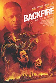 Watch Movie Backfire