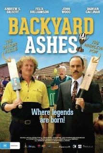 Watch Movie Backyard Ashes