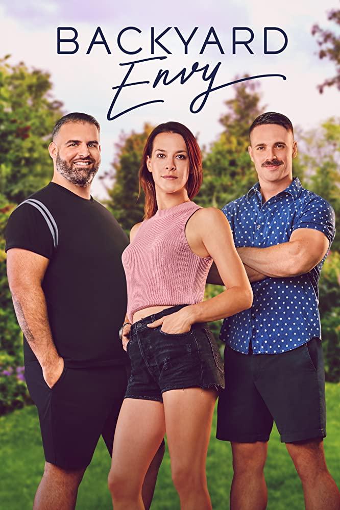 Watch Movie Backyard Envy - Season 2