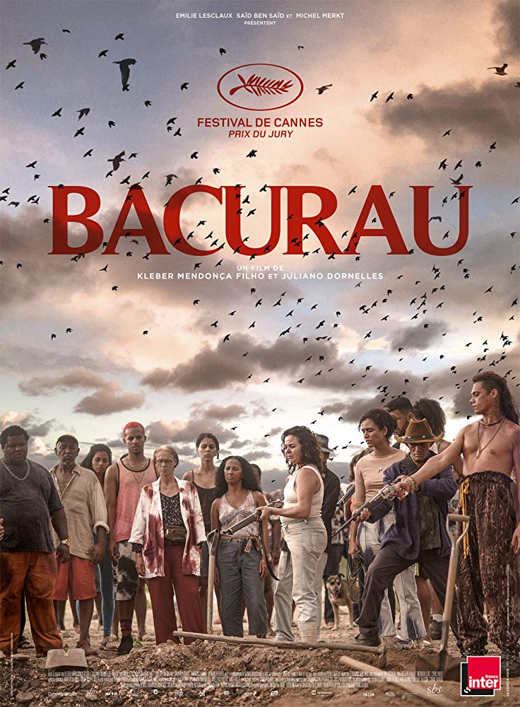 Watch Movie Bacurau