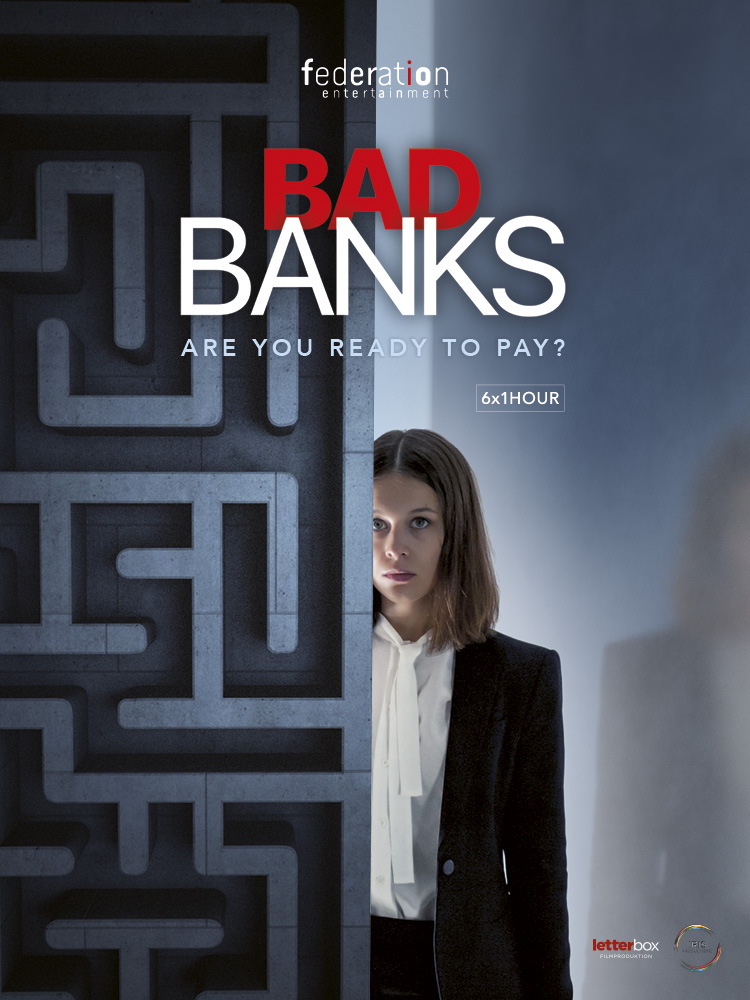 Watch Movie Bad Banks - Season 1