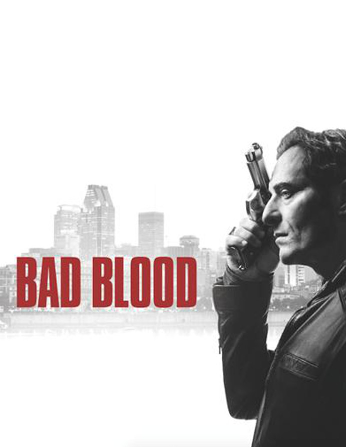 Watch Movie Bad Blood - Season 2