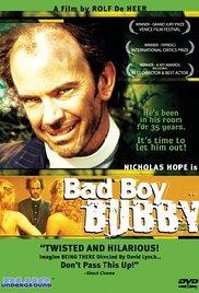 Watch Movie Bad Boy Bubby