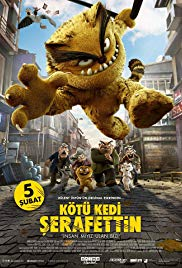 Watch Movie Bad Cat