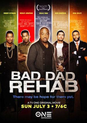 Watch Movie Bad Dad Rehab