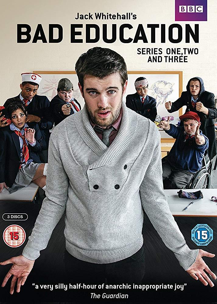 Watch Movie Bad Education - Season 2