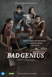 Watch Movie Bad Genius