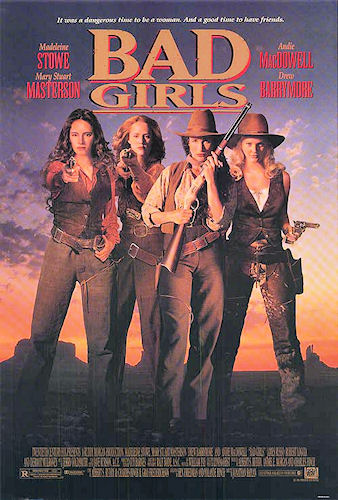 Watch Movie Bad Girls