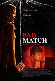 Watch Movie Bad Match