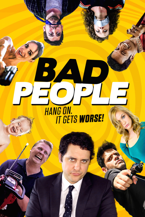 Watch Movie Bad People