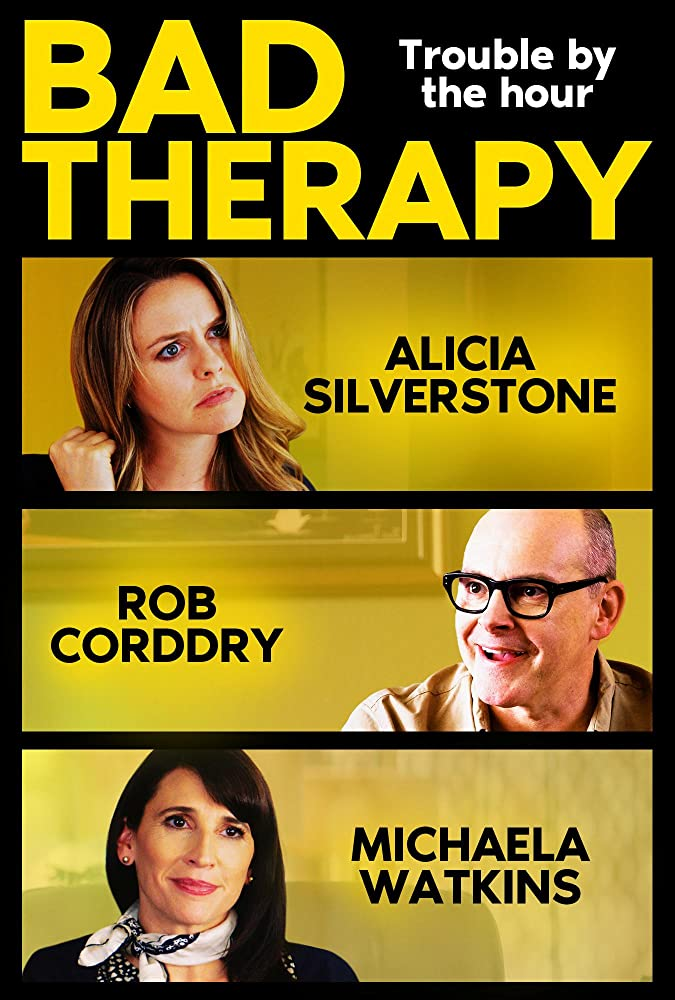 Watch Movie Bad Therapy