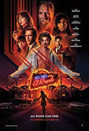 Watch Movie Bad Times at the El Royale