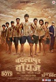 Watch Movie Badlapur Boys