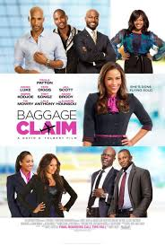 Watch Movie Baggage Claim