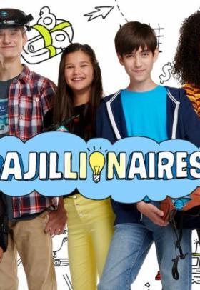 Watch Movie Bajillionaires - Season 1