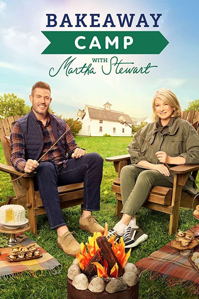 Watch Movie Bakeaway Camp with Martha Stewart - Season 1