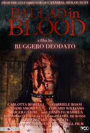 Watch Movie Ballad in Blood