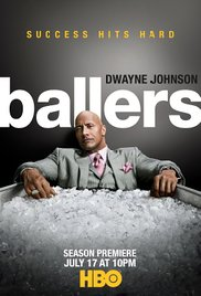 Watch Movie Ballers (2015) - Season 2