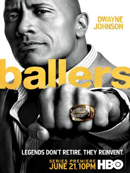 Watch Movie Ballers - Season 1