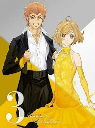 Watch Movie Ballroom e Youkoso