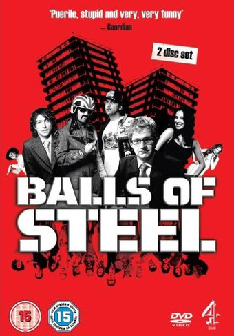 Watch Movie Balls of Steel - Season 3