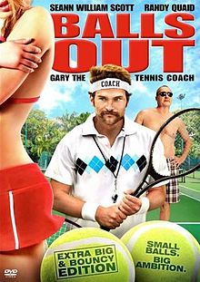Watch Movie Balls Out: Gary the Tennis Coach