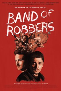 Watch Movie Band of Robbers