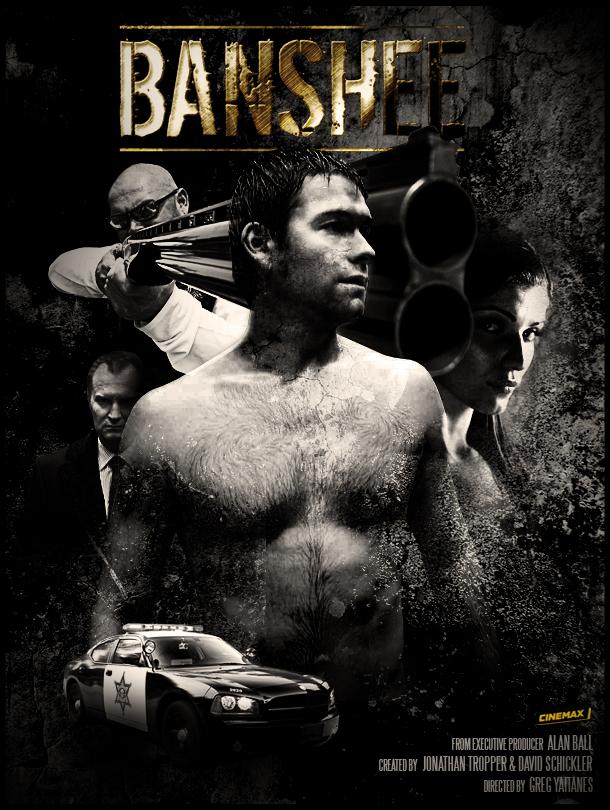 Watch Movie Banshee - Season 1