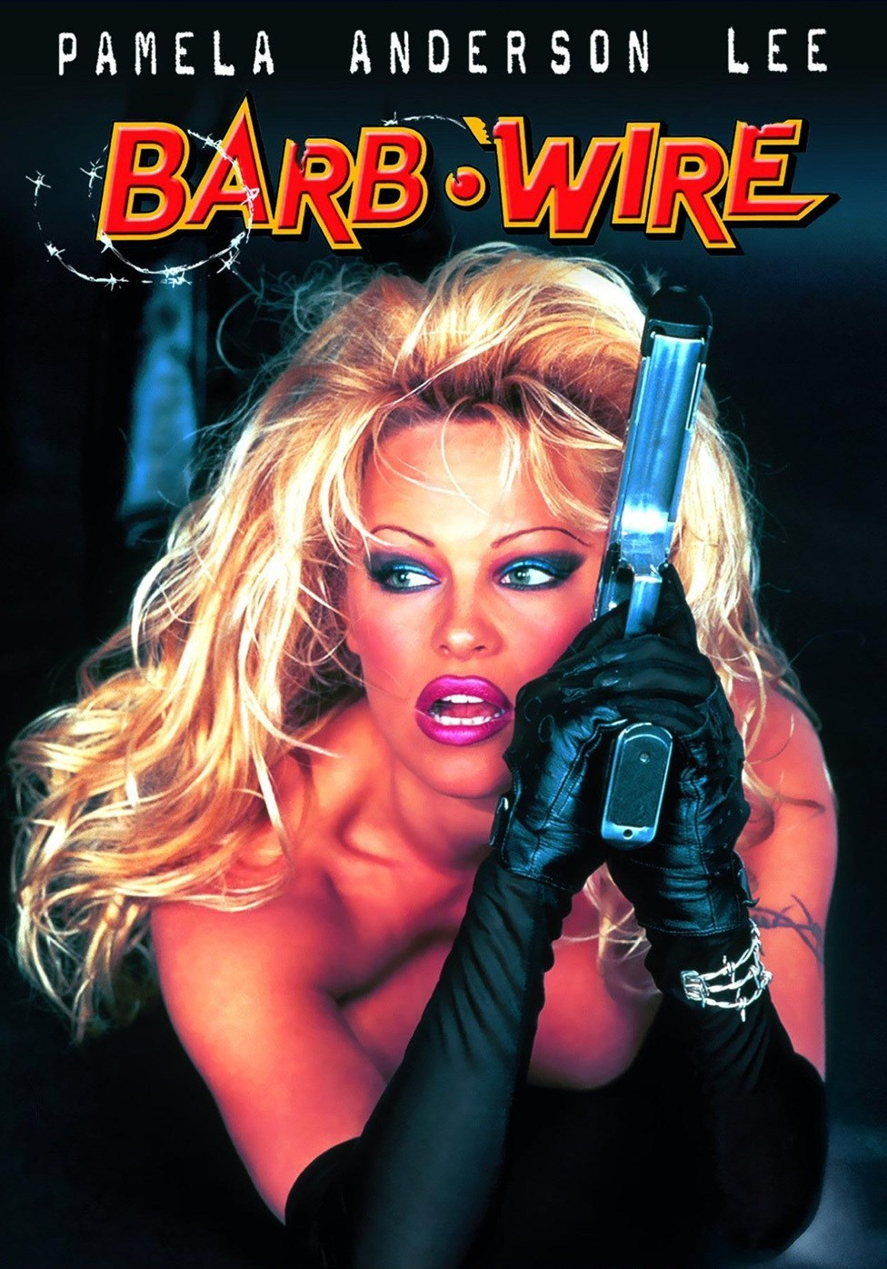 Watch Movie Barb Wire