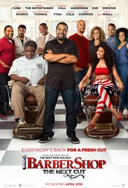 Watch Movie Barbershop The Next Cut