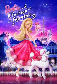 Watch Movie Barbie: A Fashion Fairytale