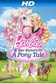 Watch Movie Barbie and Her Sisters in a Pony Tale