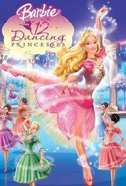 Watch Movie Barbie in the 12 Dancing Princesses
