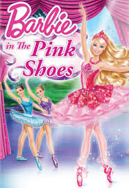 Watch Movie Barbie In The Pink Shoes