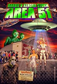 Watch Movie Barbie & Kendra Storm Area 51