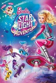 Watch Movie Barbie: Star Light Adventure