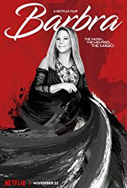 Watch Movie Barbra: The Music... The Mem'ries... The Magic!