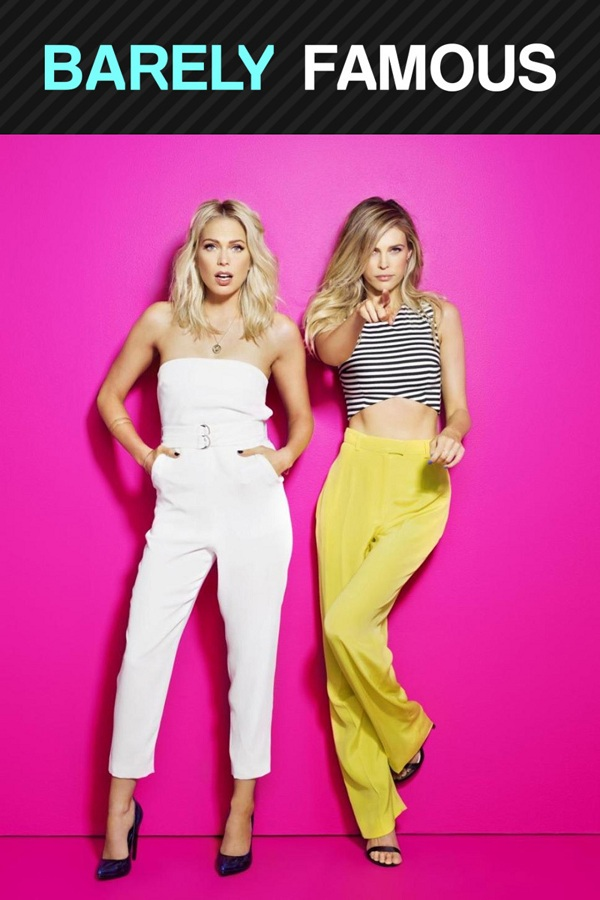 Watch Movie Barely Famous - Season 2