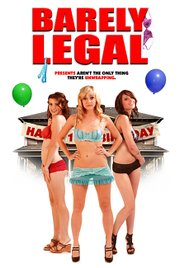 Watch Movie Barely Legal