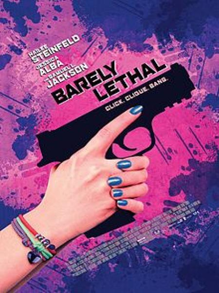 Watch Movie Barely Lethal