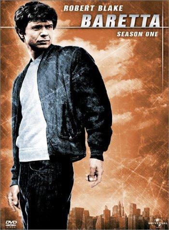 Watch Movie Baretta - Season 3