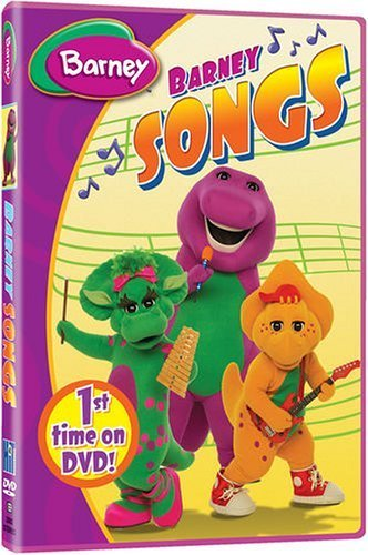 Watch Movie Barney & Friends - Season 3