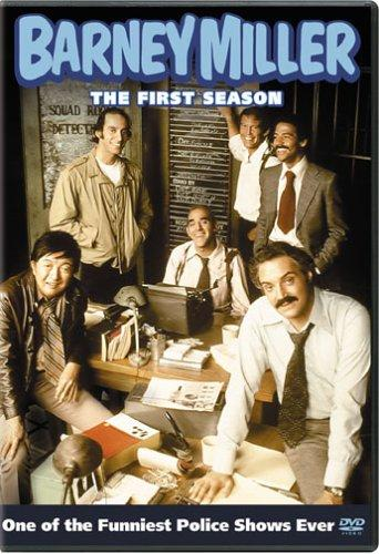 Watch Movie Barney Miller - Season 2